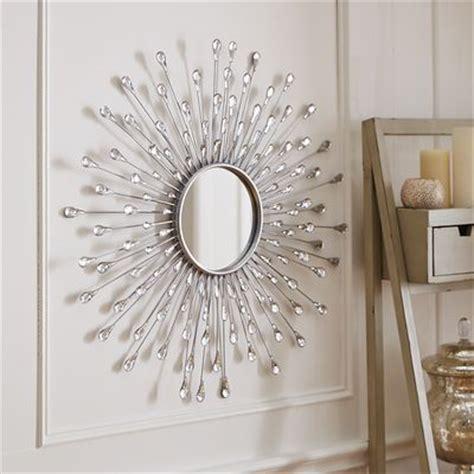 natalie sunburst mirror