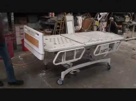 hospital beds for sale refurbished hospital beds for sale hill rom advance and