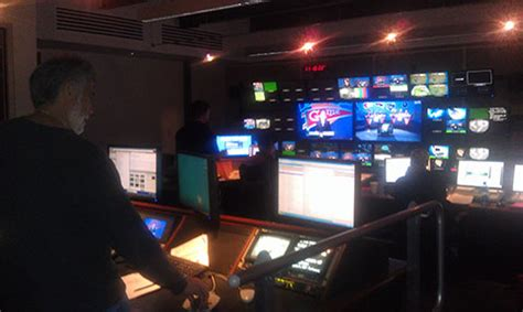 wral news room the wral tv s brain capitol broadcasting company