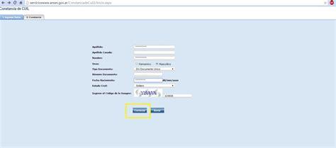 constancia de cuil facebook villa gobernador g 225 lvez para solicitar turno y renovar la