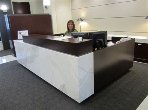 commercial reception desks calcutta reception desk commercial custom