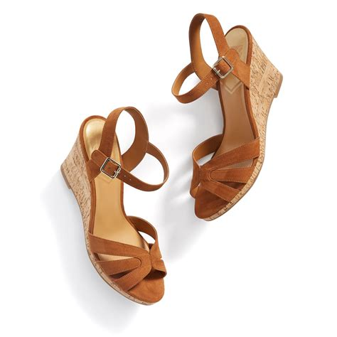 stitch fix summer styles wedge sandals stylist picks
