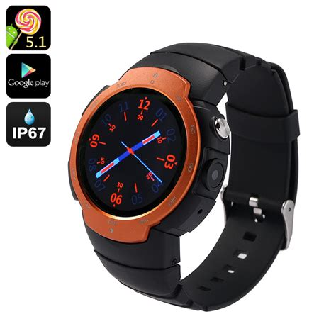 Smartwatch Z9 wholesale android 5 1 phone smart phone from china