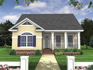 Bungalow House Characteristics And Features Of Bungalow House Plan