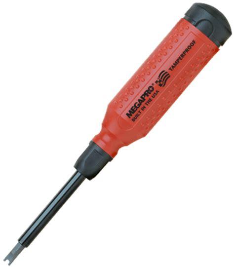 Handgrip Megapro Terproof Spanner Screwdriver Megapro Tools