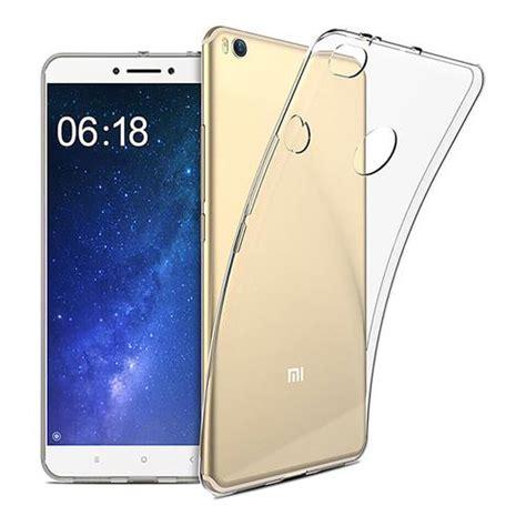 Cover Ultrathin Softcase Jellycase Xiaomi Mi Max 2 Kualitas Bagus transparent air shell xiaomi mi max 2 air shell soft