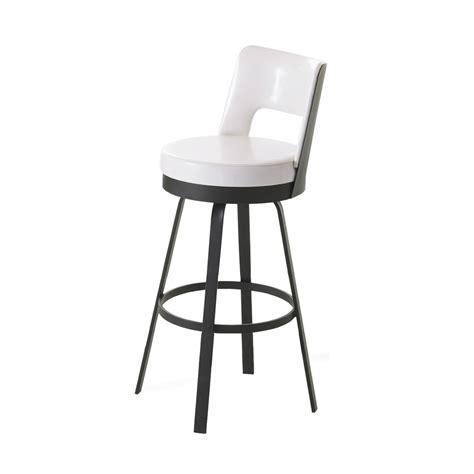 swivel bar stools for kitchen island brock swivel stool american made custom furniture