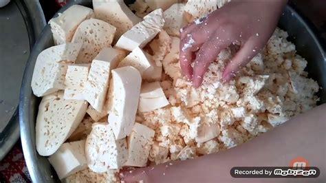 tulum peyniri ve basma peynir nasil yapilir tuem