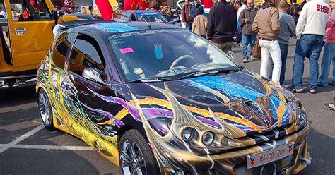 modifikasi motor sport indonesia cars modiification modifikasi mobil sport