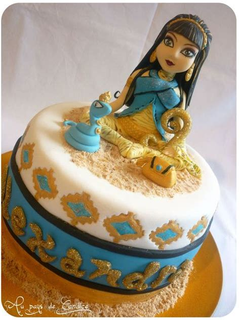 Gamis Cleo Callista high cake cleo de nile cakes