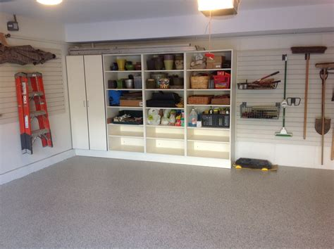 shelving for garage walls garage storage shelves design ideas indoor outdoor decor