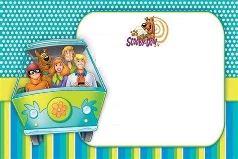 mensajes subliminales scooby doo tarjetas de cumplea 241 os de scooby doo tarjetas de cumplea 241 os