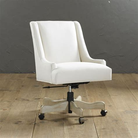 Desk Chairs Ballard Designs 17 Finest Office Chairs For Endless Work Hours