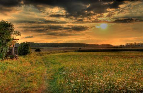 imagenes hdr descargar fondos de pantalla 2972x1944 alemania herbazal cielo