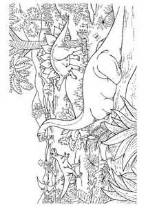 Coloriage D 233 Couverte Dinosaure Pr 233 Histoire Hugolescargot Com