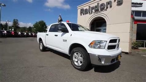 2014 dodge ram 1500 outdoorsman 2014 dodge ram 1500 outdoorsman crew cab white