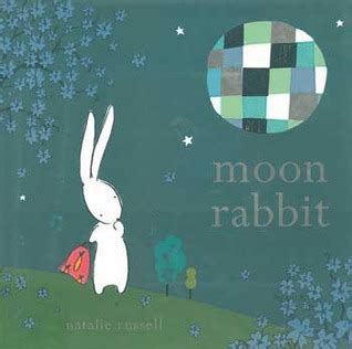 rabbit moon books moon rabbit by natalie reviews discussion