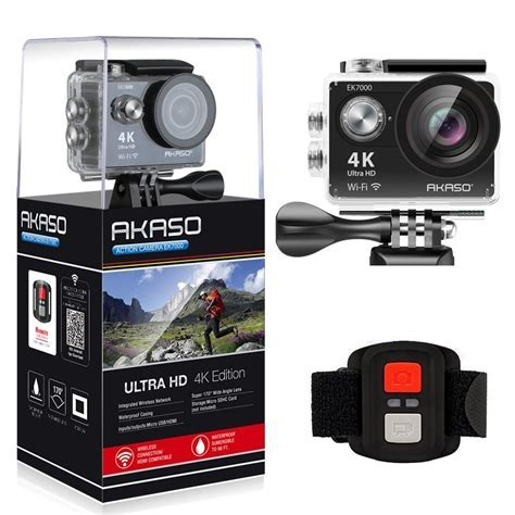 Top 10 Best 4k action camera reviews in 2017
