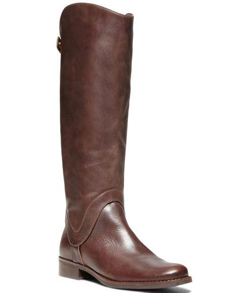 steve madden wide calf boots steven by steve madden sady wide calf boots in