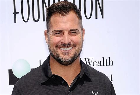 tv actor george eads macgyver reboot george eads cast in cbs pilot tvline