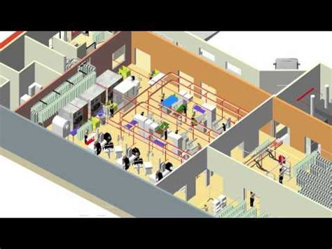design the layout of a housekeeping store 3d dry cleaning plant designs m4v youtube