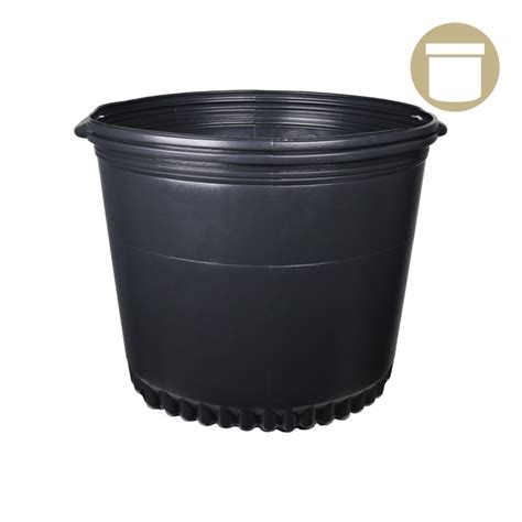 25 Gallon Planter by 25 Gal Thermoformed Pot