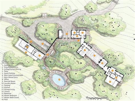 family compound house plans family compound design google search floor plans i
