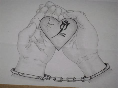 Imagenes De Amor A Lapiz Tumblr | dibujos hechos a l 225 piz con frases de amor informaci 243 n