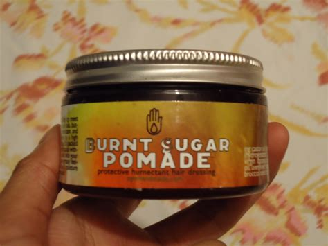 Oyin Handmade Burnt Sugar Pomade Review - oyin handmade burnt sugar pomade review 28 images oyin
