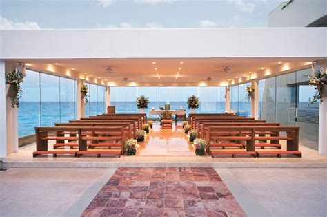 Reception Sites   Cancun, Mexico   Wedding Mapper