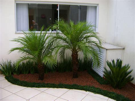 Pro Curb Appeal - jardim no quintal casa pro