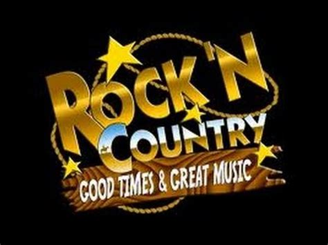 un poco de lo mejor del rock country 1 youtube