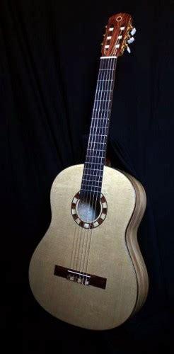 Handmade Flamenco Guitars - luthier handmade flamenco guitar montreal canada
