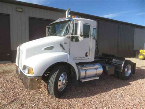 kenworth t300 for sale canada used 2008 kenworth t300 single axle daycab for sale