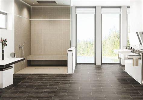 behinderten bad design bodengleiche barrierefreie duschen schl 252 ter systems