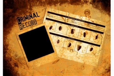 Criminal Record Check Fee Pardons And Criminal Record Background Checks Information Npc