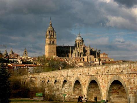 Styles Of Houses by Salamanca Spain Alterra Cc