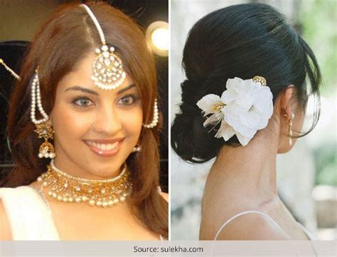 Wedding Styles For Really Hair by Bridal Hairstyles For Hair