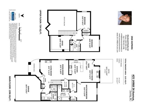 professional floor plans professional floor plans for sellers erik j hopkins