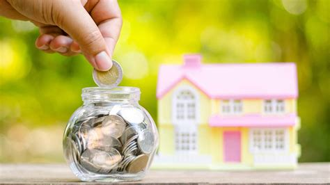how to start saving to buy a house how to get an early start on your savings landnproperty
