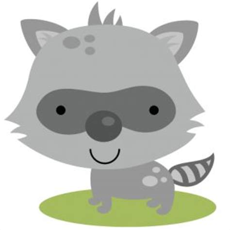 raccoon clipart | clipart panda free clipart images