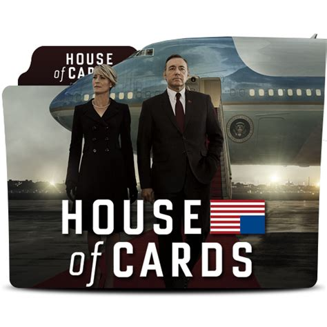 buy house of cards season 3 house of cards season 3 folder icon by andreas86 on deviantart
