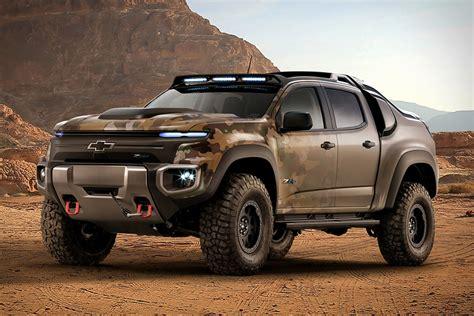 Chevy Truck Raptor by Hennessey Velociraptor 6x6 Truck Uncrate