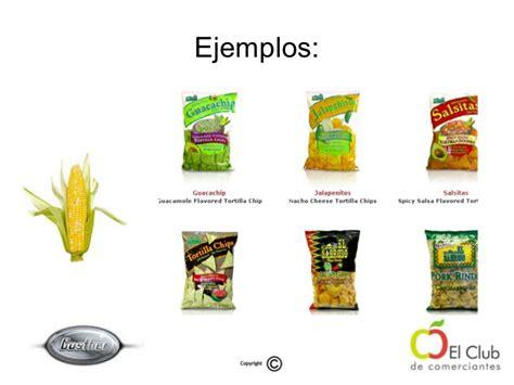 ejemplos de micro inductores de valor tecnologias para dar valor agregado para productos agricolas