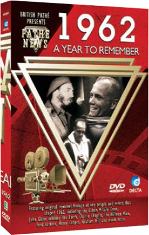 Pathe News A Year To Remember