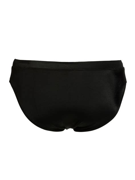 costume da bagno slip uomo costume da bagno uomo slip nero k9mc084023 001 calvin