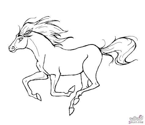 صور أحصنة للتلوين رسومات اطفال للتلوين حصان بالابيض والاسود للطباعه والتلوين الملكة نفرتيتي