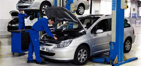 Car As A Service by Convenience Of Car Servicing Auto Guide