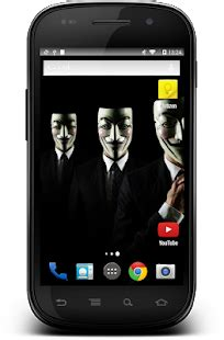 anonymous hacker wallpaper android apps on google play