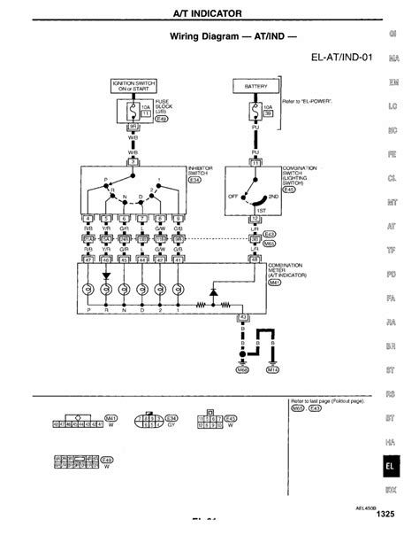 nissan frontier wiring diagram for 1992 28 images 1992